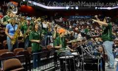 NCAA Women's Basketball AAC Tournament SF's - #1 UConn 82 vs. #5 Tulane 35- Photo (11)