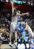 NCAA Women's Basketball AAC Tournament SF's - #1 UConn 82 vs. #5 Tulane 35- Photo (25)