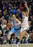 NCAA Women's Basketball AAC Tournament SF's - #1 UConn 82 vs. #5 Tulane 35- Photo (29)