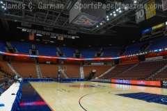 NCAA Women's Basketball AAC Tournament SF's - #1 UConn 82 vs. #5 Tulane 35- Photo (3)
