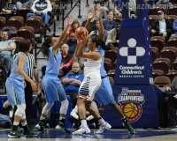 NCAA Women's Basketball AAC Tournament SF's - #1 UConn 82 vs. #5 Tulane 35- Photo (30)