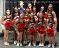 NCAA Women's Basketball AAC Tournament SF's - #1 UConn 82 vs. #5 Tulane 35- Photo (8)
