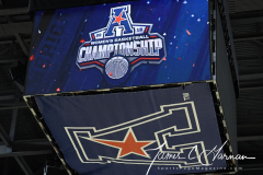 NCAA Women's Basketball AAC Tournament 1st Round - #7 Tulsa 61 vs. #10 Wichita State 50 (68)