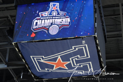 NCAA Women's Basketball AAC Tournament 1st Round #8 ECU 50 vs. #9 SMU 48 (1)