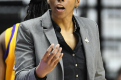 NCAA Women's Basketball AAC Tournament 1st Round #8 ECU 50 vs. #9 SMU 48 (20)