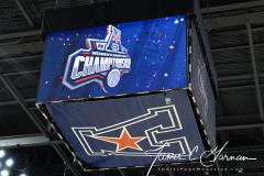 NCAA Women's Basketball AAC Tournament - #6 Temple 58 vs #11 Memphis 59 (1)