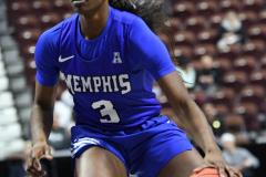 NCAA Women's Basketball AAC Tournament - #6 Temple 58 vs #11 Memphis 59 (15)