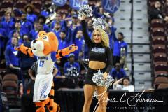 NCAA Women's Basketball AAC Tournament - #6 Temple 58 vs #11 Memphis 59 (21)