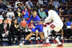 NCAA Women's Basketball AAC Tournament - #6 Temple 58 vs #11 Memphis 59 (33)