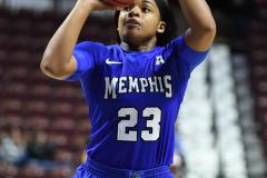 NCAA Women's Basketball AAC Tournament - #6 Temple 58 vs #11 Memphis 59 (36)