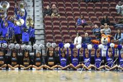 NCAA Women's Basketball AAC Tournament - #6 Temple 58 vs #11 Memphis 59 (37)