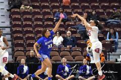 NCAA Women's Basketball AAC Tournament - #6 Temple 58 vs #11 Memphis 59 (48)