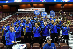 NCAA Women's Basketball AAC Tournament - #6 Temple 58 vs #11 Memphis 59 (5)