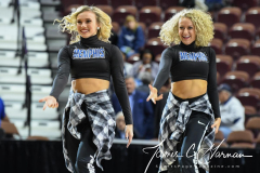 NCAA Women's Basketball AAC Tournament - #6 Temple 58 vs #11 Memphis 59 (53)