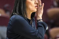 NCAA Women's Basketball AAC Tournament - #6 Temple 58 vs #11 Memphis 59 (75)