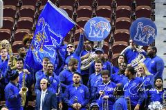NCAA Women's Basketball AAC Tournament - #6 Temple 58 vs #11 Memphis 59 (9)
