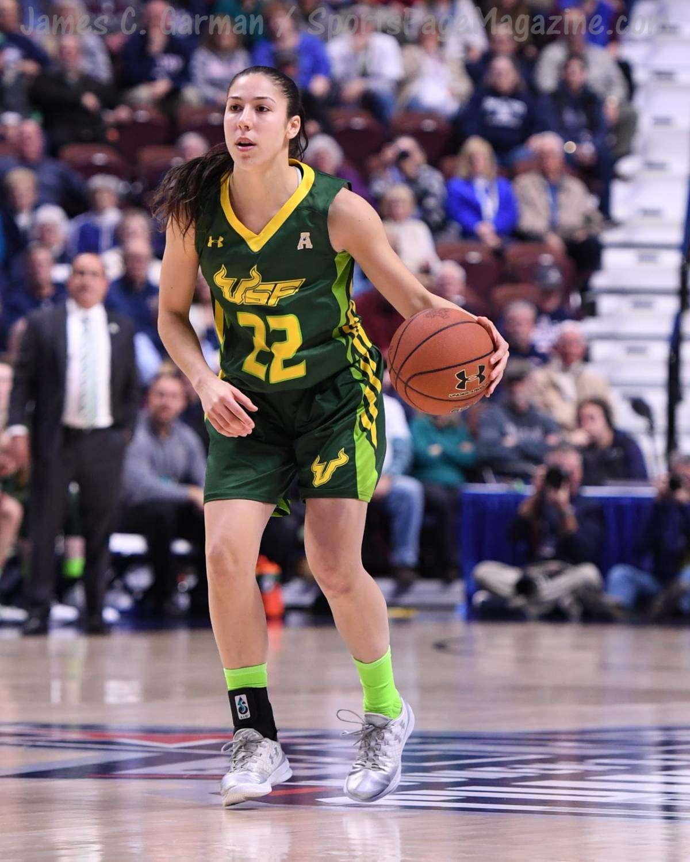 Women'S Basketball Finals