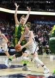 NCAA Women's Basketball - AAC Tournament Finals - #1 UConn 100 vs. #3 USF 44 (139)