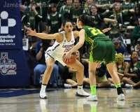 NCAA Women's Basketball - AAC Tournament Finals - #1 UConn 100 vs. #3 USF 44 (143)