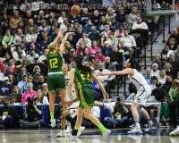 NCAA Women's Basketball - AAC Tournament Finals - #1 UConn 100 vs. #3 USF 44 (144)