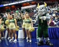 NCAA Women's Basketball - AAC Tournament Finals - #1 UConn 100 vs. #3 USF 44 (20)