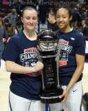 NCAA Women's Basketball - AAC Tournament Finals - #1 UConn 100 vs. #3 USF 44 (206)