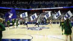 NCAA Women's Basketball - AAC Tournament Finals - #1 UConn 100 vs. #3 USF 44 (27)