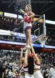 NCAA Women's Basketball - AAC Tournament Finals - #1 UConn 100 vs. #3 USF 44 (30)
