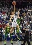 NCAA Women's Basketball - AAC Tournament Finals - #1 UConn 100 vs. #3 USF 44 (34)
