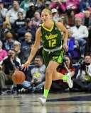 NCAA Women's Basketball - AAC Tournament Finals - #1 UConn 100 vs. #3 USF 44 (38)