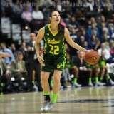 NCAA Women's Basketball - AAC Tournament Finals - #1 UConn 100 vs. #3 USF 44 (39)
