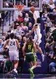 NCAA Women's Basketball - AAC Tournament Finals - #1 UConn 100 vs. #3 USF 44 (54)