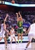 NCAA Women's Basketball - AAC Tournament Finals - #1 UConn 100 vs. #3 USF 44 (61)
