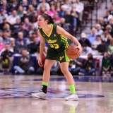 NCAA Women's Basketball - AAC Tournament Finals - #1 UConn 100 vs. #3 USF 44 (62)