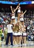NCAA Women's Basketball - AAC Tournament Finals - #1 UConn 100 vs. #3 USF 44 (67)