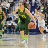 NCAA Women's Basketball - AAC Tournament Finals - #1 UConn 100 vs. #3 USF 44 (70)