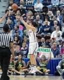 NCAA Women's Basketball - AAC Tournament Finals - #1 UConn 100 vs. #3 USF 44 (75)