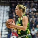 NCAA Women's Basketball - AAC Tournament Finals - #1 UConn 100 vs. #3 USF 44 (86)