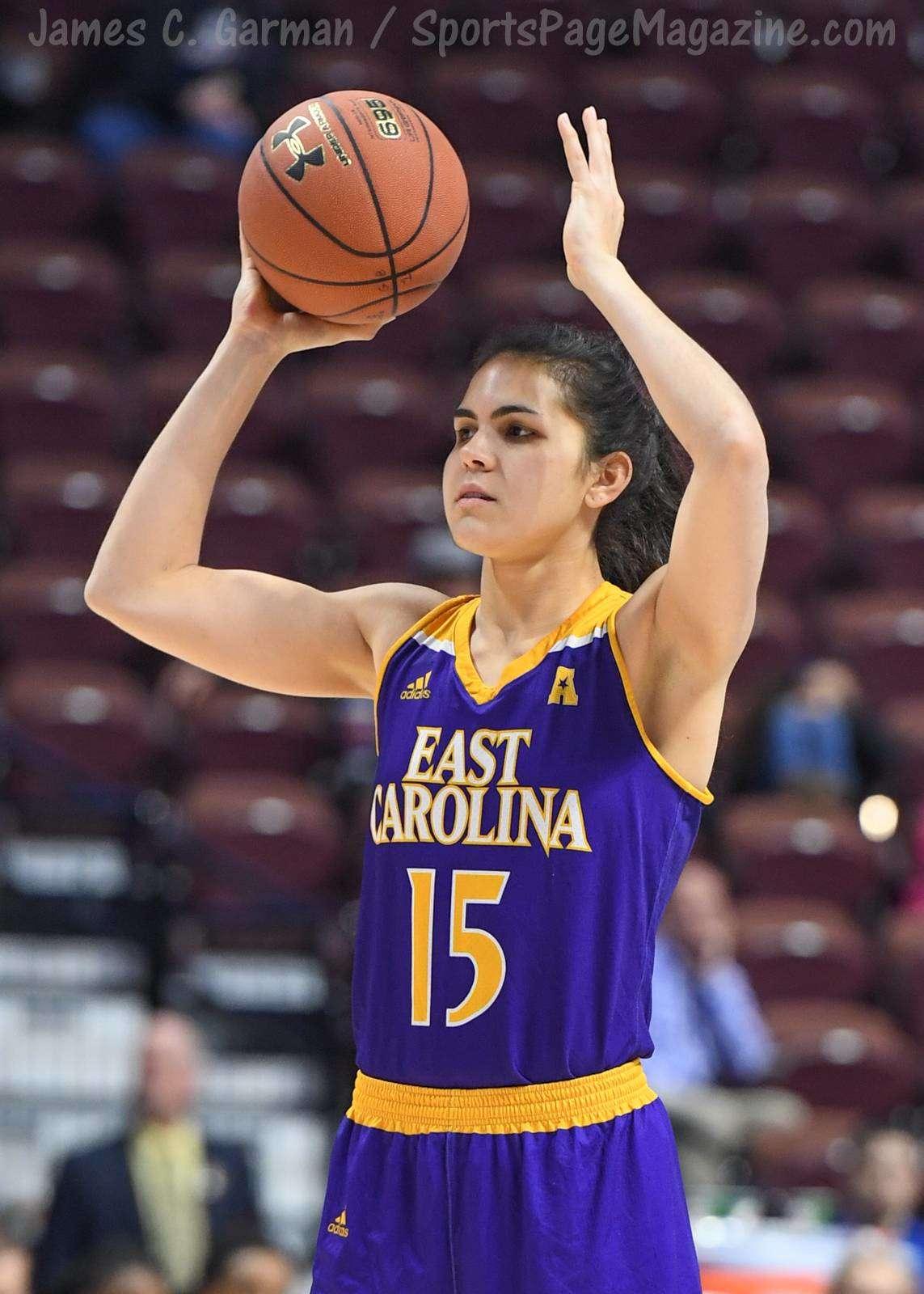 Gallery NCAA Women's Basketball: AAC Tournament FR - #6 ...