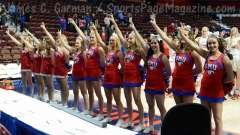 NCAA Women's Basketball - AAC Tournament FR - #6 SMU 60 vs. #11 East Carolina 54 - Photo# (101)