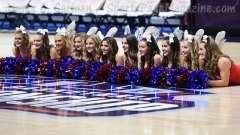 NCAA Women's Basketball - AAC Tournament FR - #6 SMU 60 vs. #11 East Carolina 54 - Photo# (103)