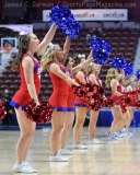 NCAA Women's Basketball - AAC Tournament FR - #6 SMU 60 vs. #11 East Carolina 54 - Photo# (20)