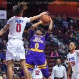 NCAA Women's Basketball - AAC Tournament FR - #6 SMU 60 vs. #11 East Carolina 54 - Photo# (23)