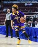 NCAA Women's Basketball - AAC Tournament FR - #6 SMU 60 vs. #11 East Carolina 54 - Photo# (55)