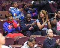 NCAA Women's Basketball - AAC Tournament FR - #6 SMU 60 vs. #11 East Carolina 54 - Photo# (79)
