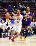 NCAA Women's Basketball - AAC Tournament FR - #6 SMU 60 vs. #11 East Carolina 54 - Photo# (97)