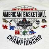 Gallery NCAA Women's Bastketball; AAC Tournament FR - #7 Cincinnati 61 vs. #10 Houston 74