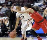 Gallery NCAA Women's Bastketball; AAC Tournament FR - #7 Cincinnati 61 vs. #10 Houston 74 (12)