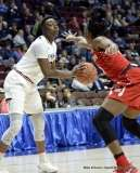 Gallery NCAA Women's Bastketball; AAC Tournament FR - #7 Cincinnati 61 vs. #10 Houston 74 (18)