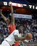 Gallery NCAA Women's Bastketball; AAC Tournament FR - #7 Cincinnati 61 vs. #10 Houston 74 (21)
